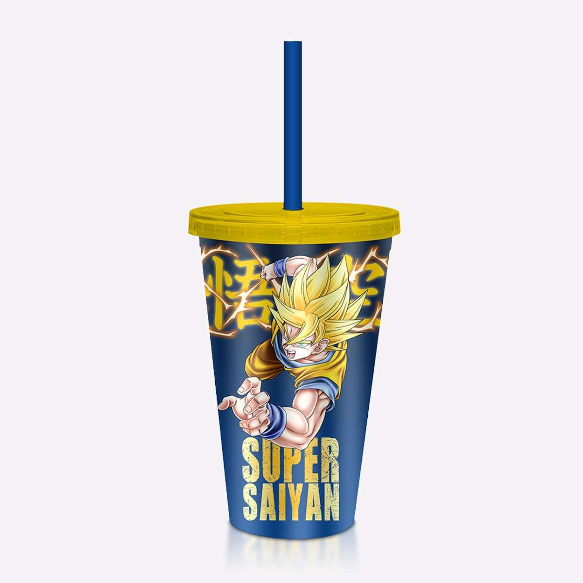 Plastic Carnival Cup home-decor