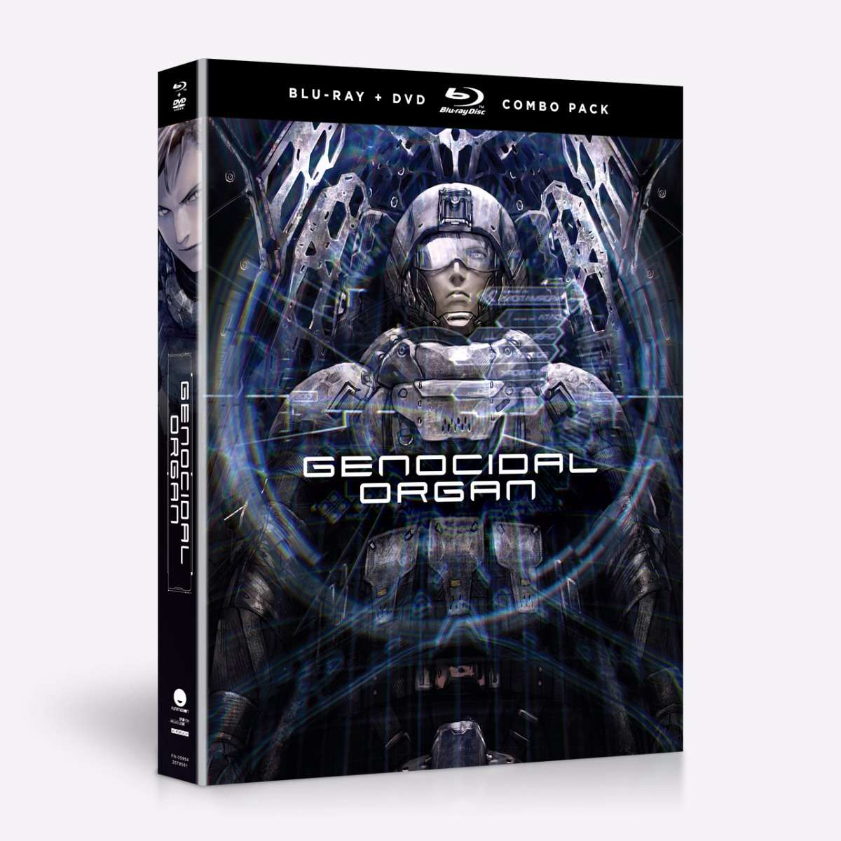 The Movie - BD/DVD Combo + UV Home Video