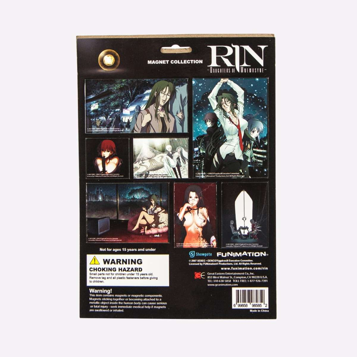 Rin Magnet Collection home-decor