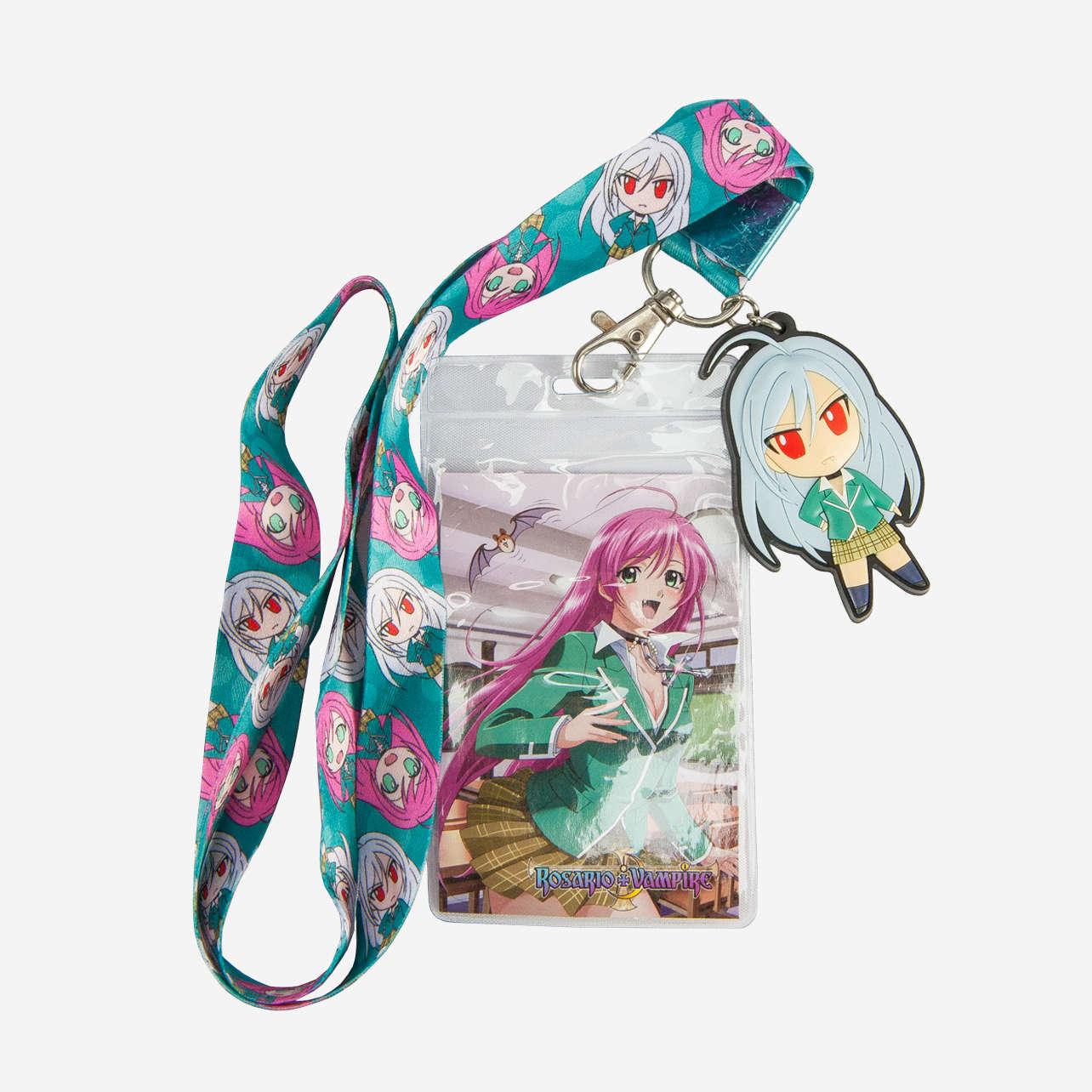Shin Moka Lanyard accessories