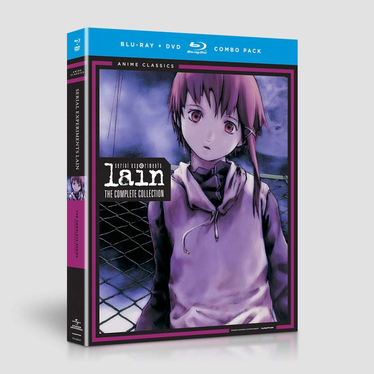 The Complete Series - Anime Classics SALE