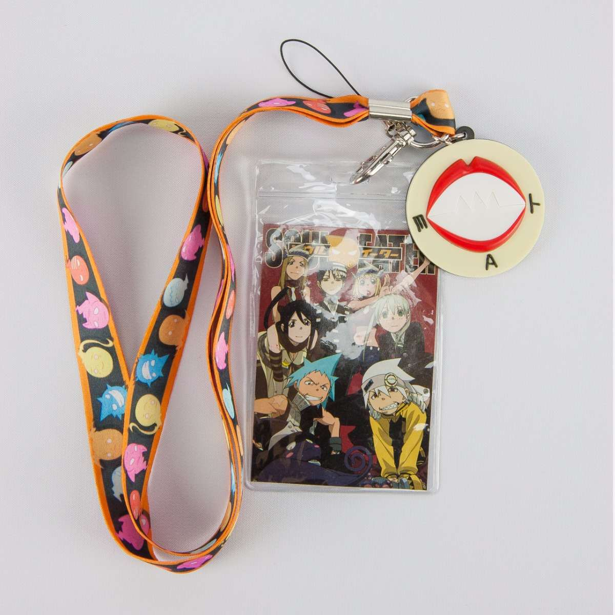 Group Cellphone Strap + Lanyard Accessories