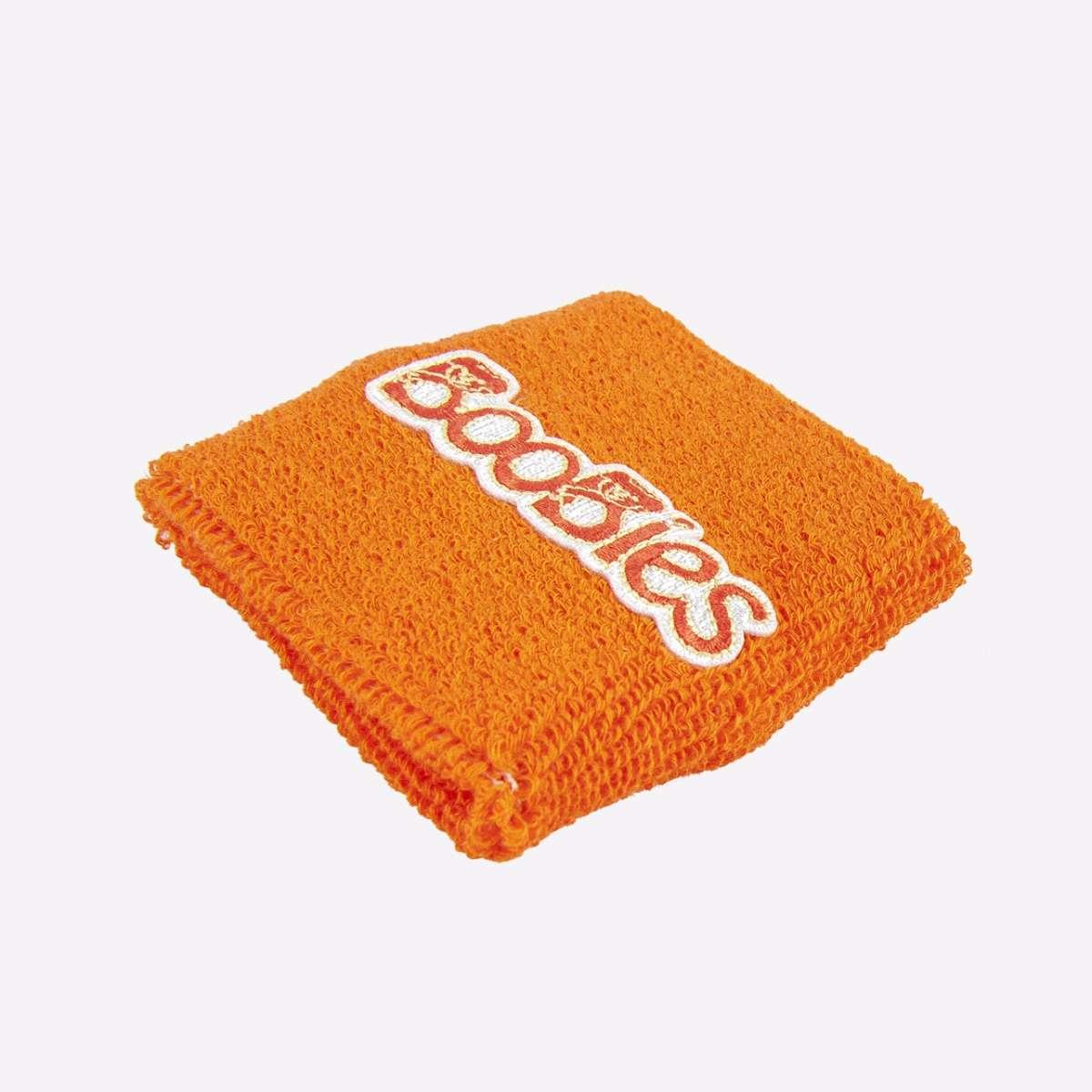 Boobies Wristband apparel