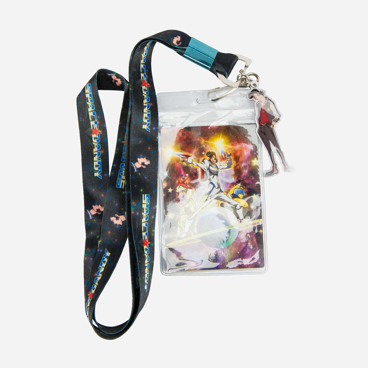 Dandy Lanyard Accessories