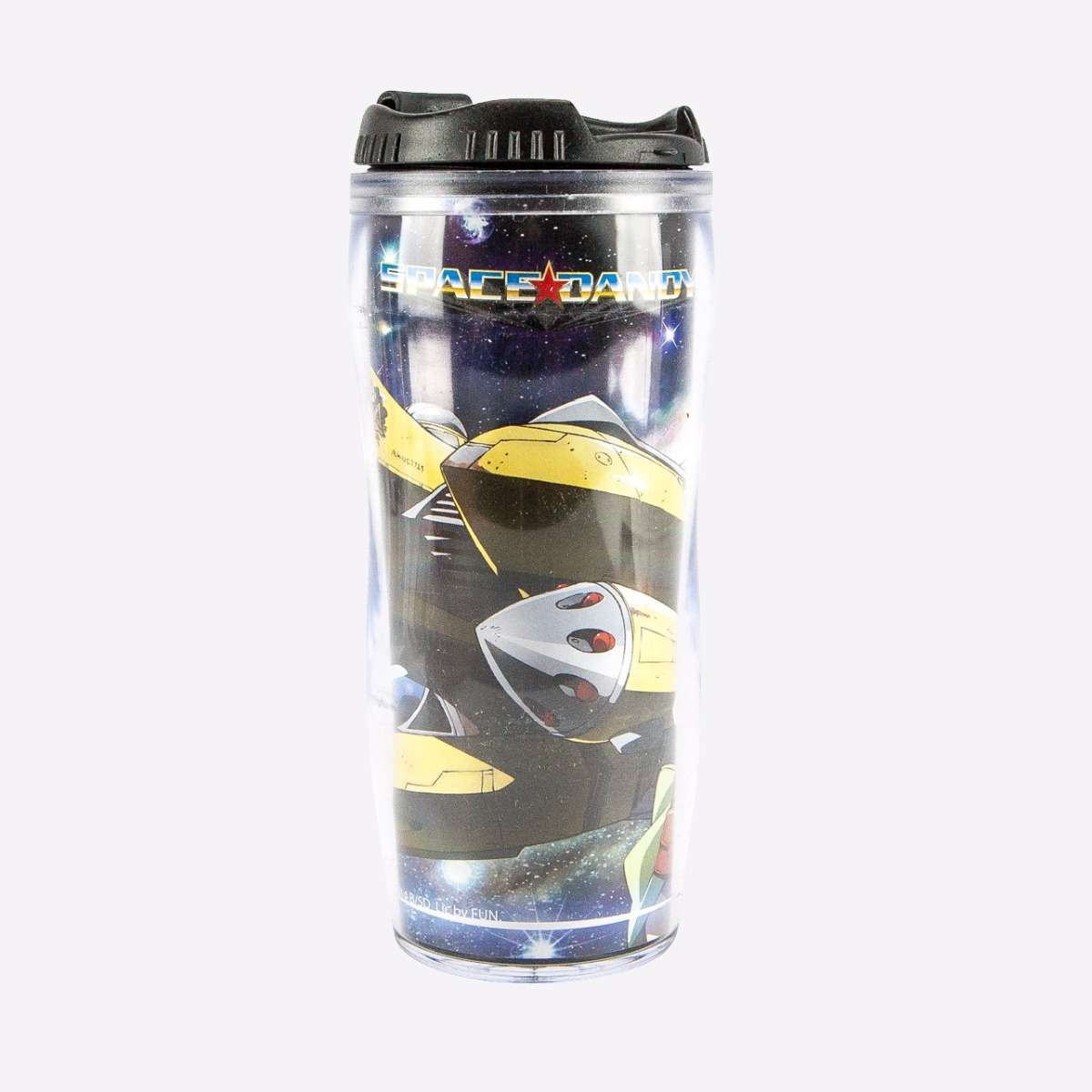 Key Art Tumbler home-decor