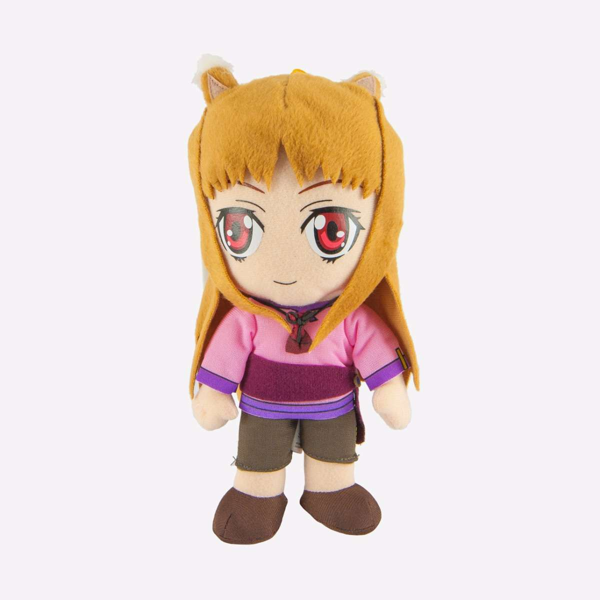 Holo Plush toys-games