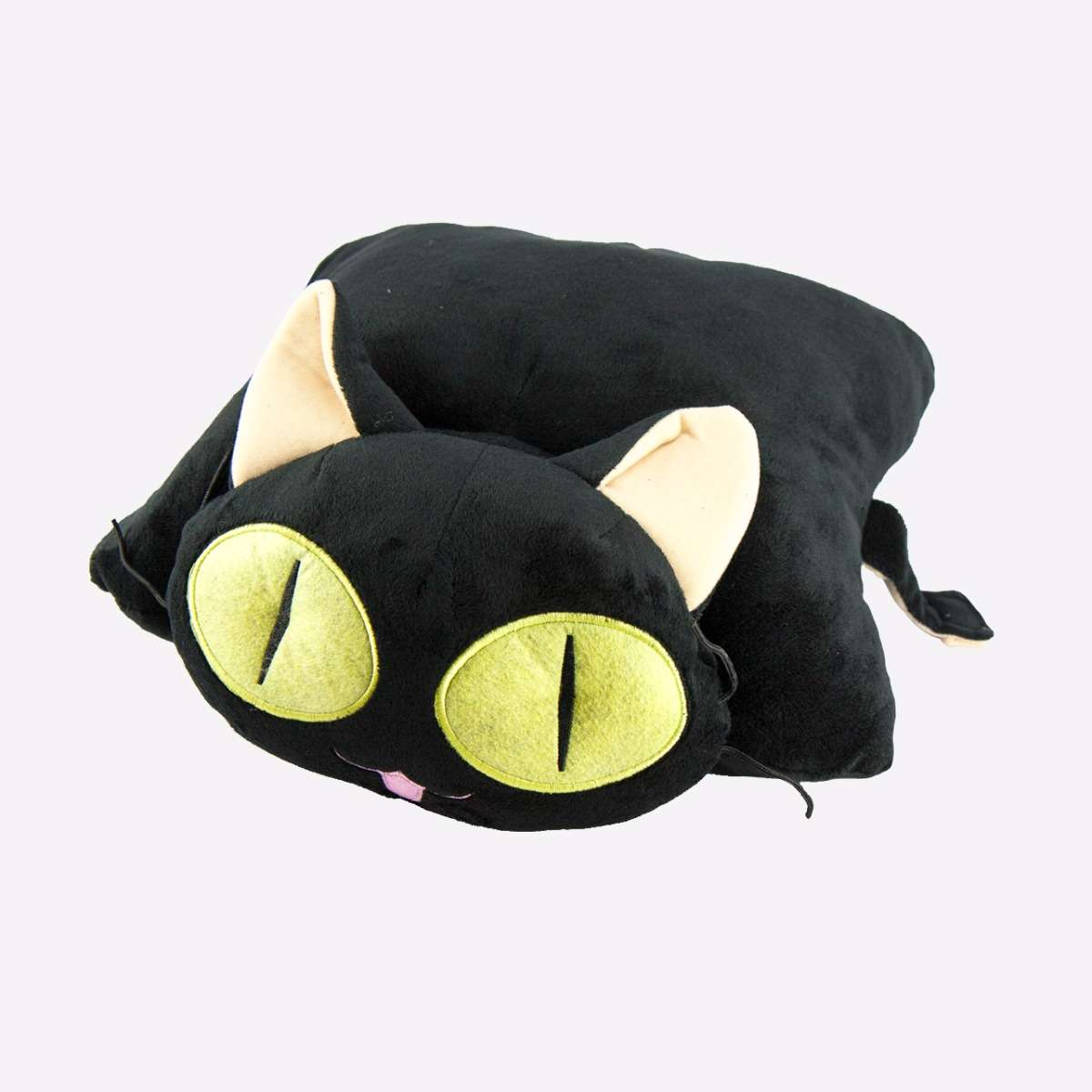 Kuroneko Pillow home-decor