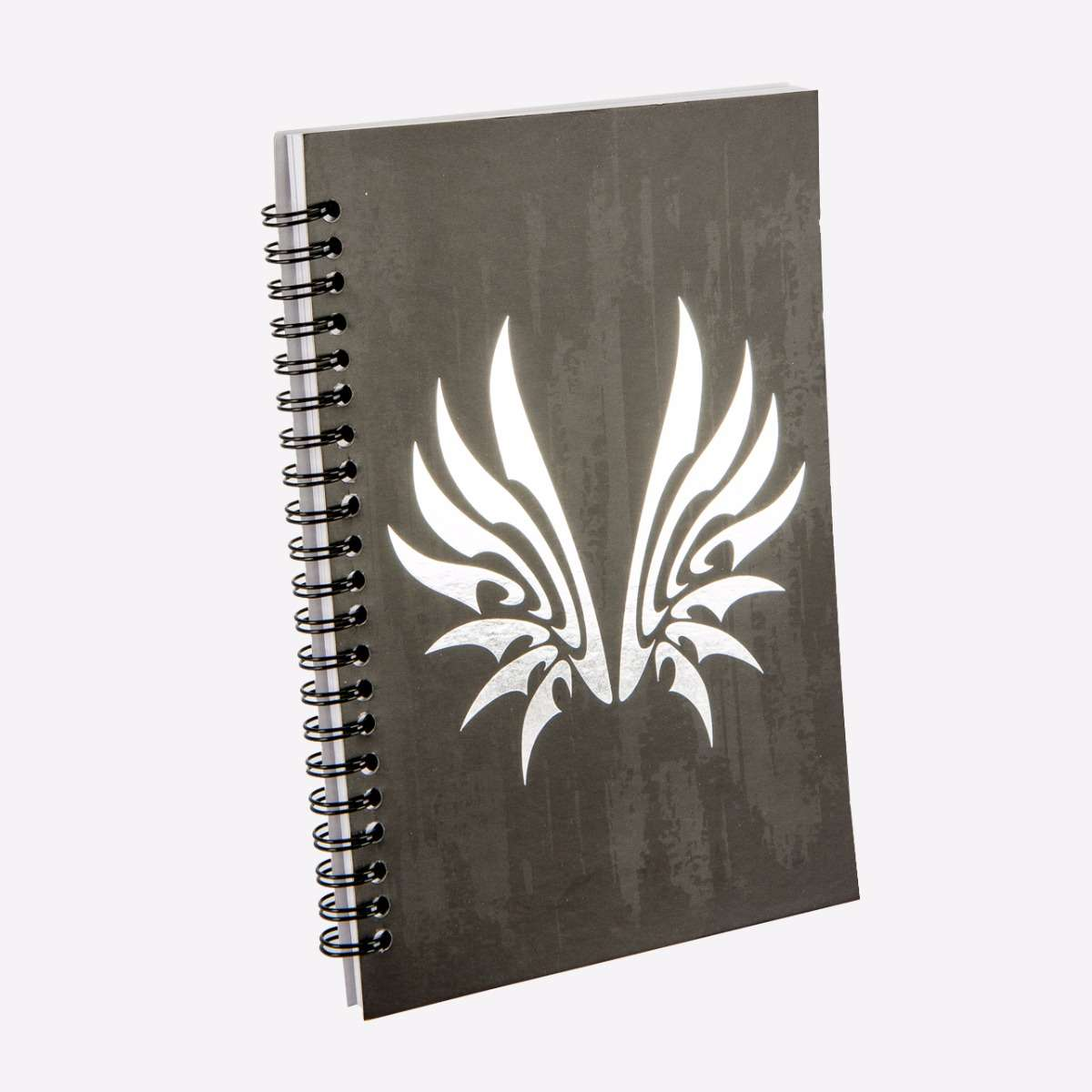 Wing Icon Notebook home-decor