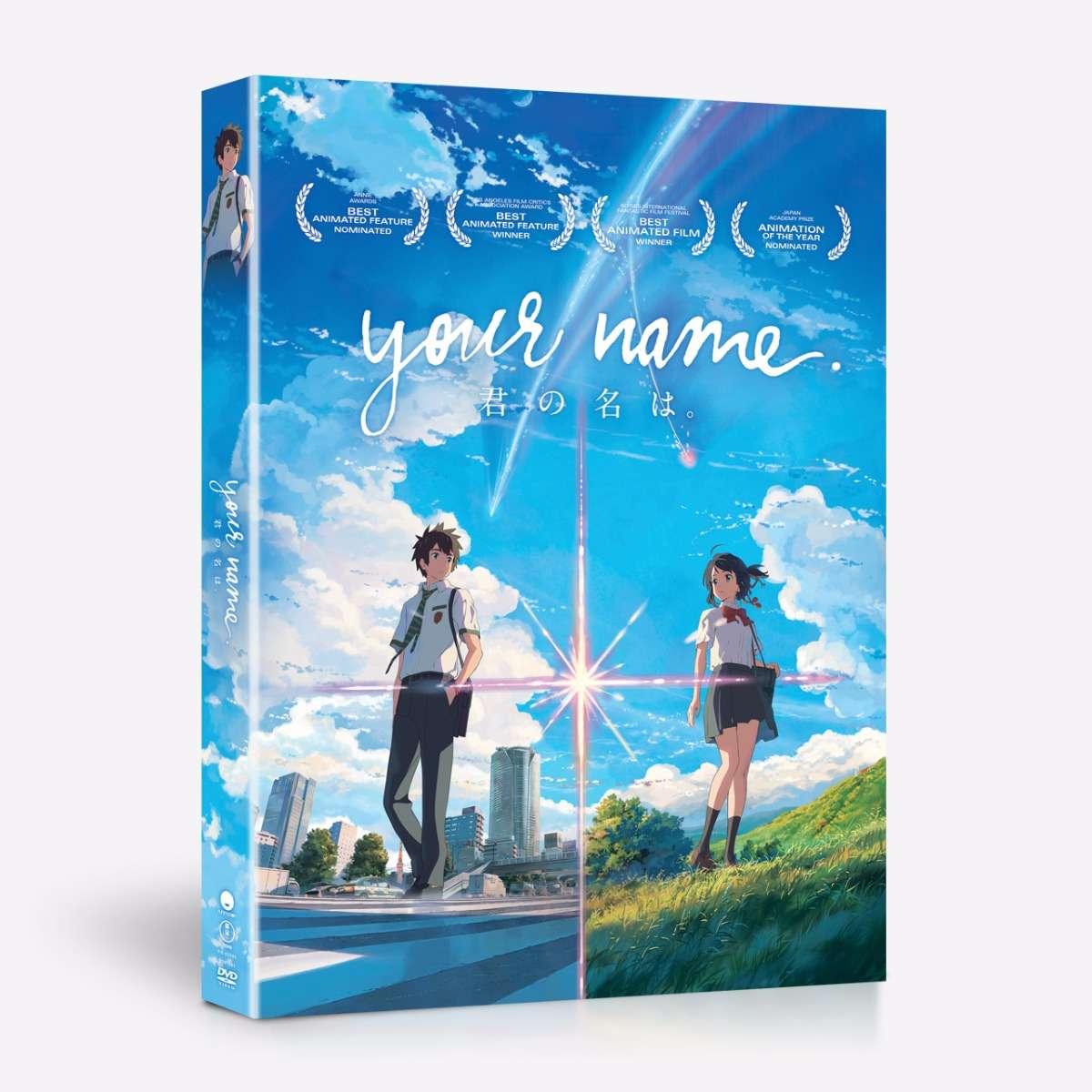 Movie - DVD home-video