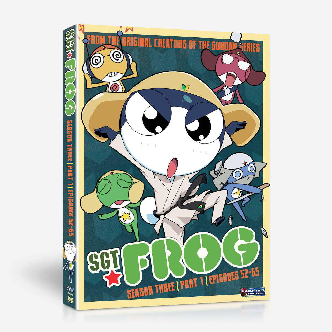 Find Anime Home Video Online At Funimation