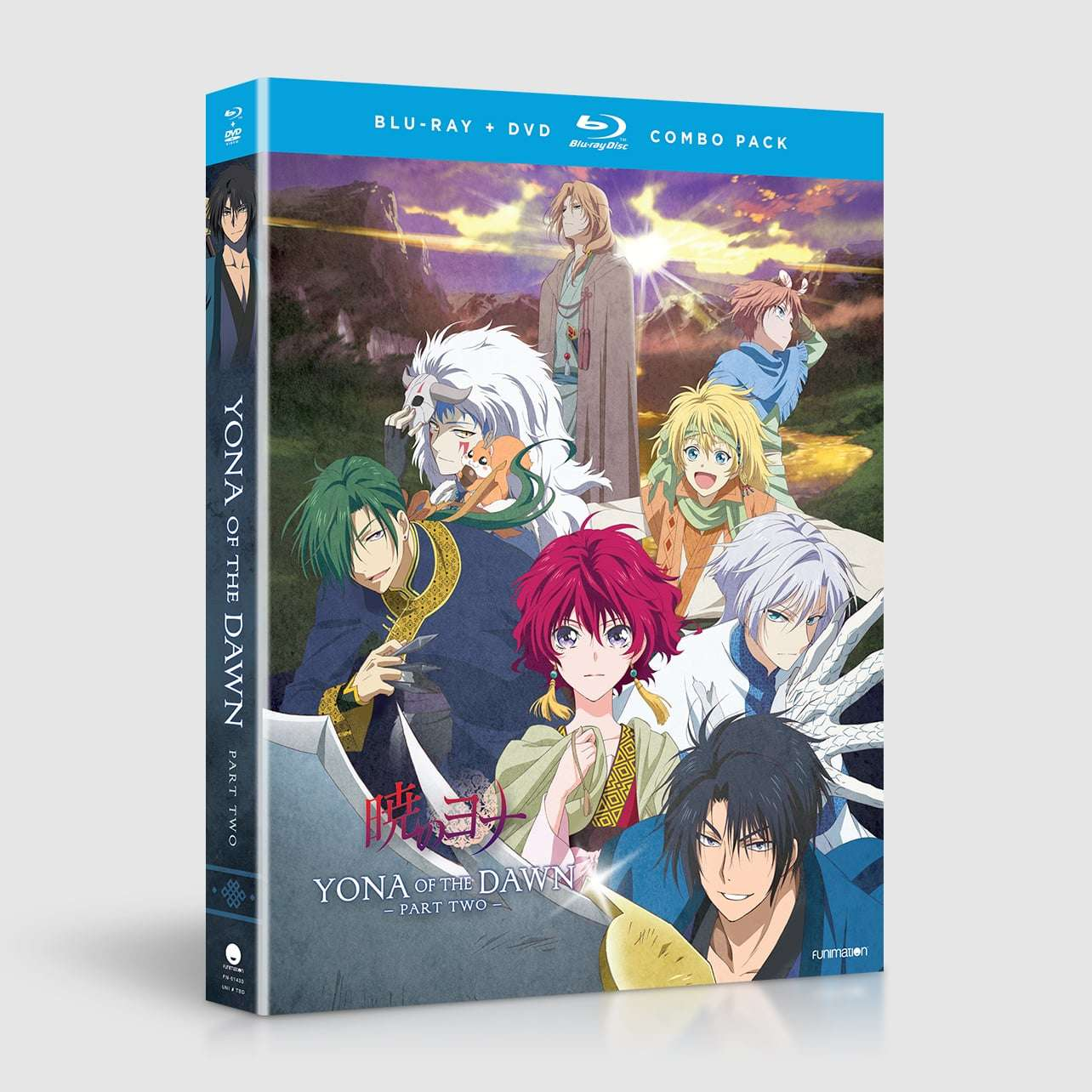 Warriors Of The Dawn English Subtitle: Home-video