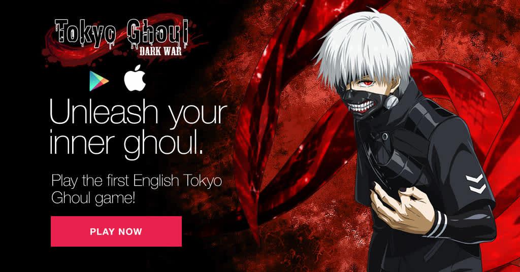 Tokyo Ghoul Stream Ger Dub