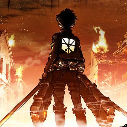 Recent Topics | Funimation Forum