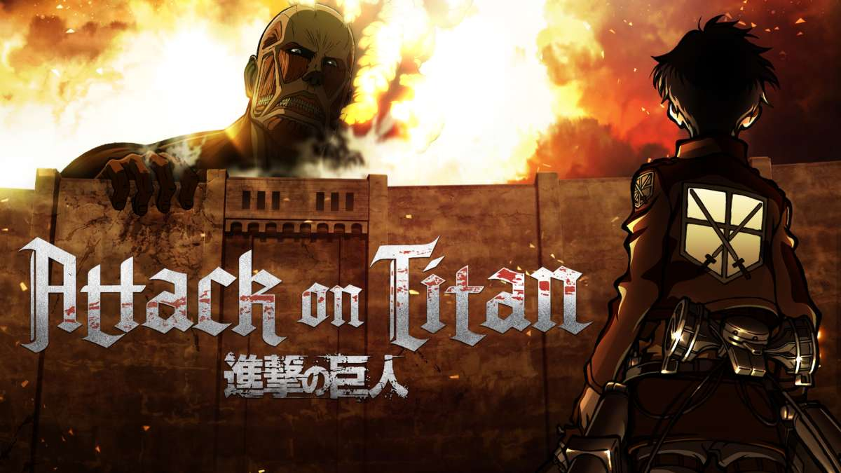 Attack On Titan Film Stream Deutsch