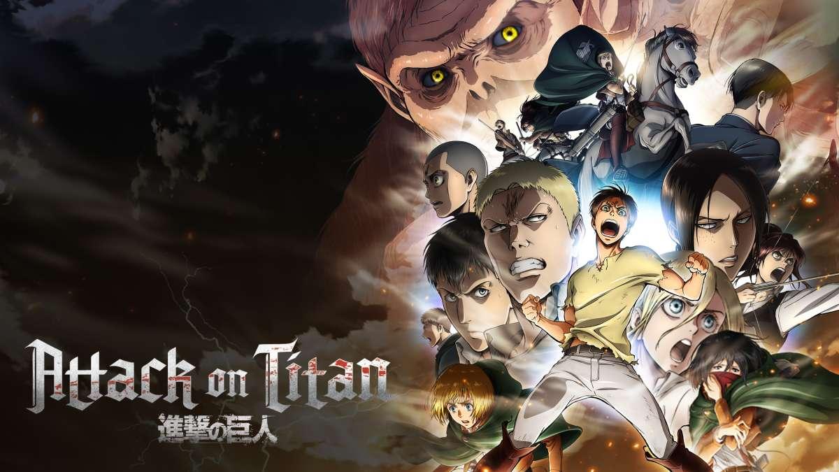 Watch Attack on Titan Season 2 Episode 26 Sub & Dub ...