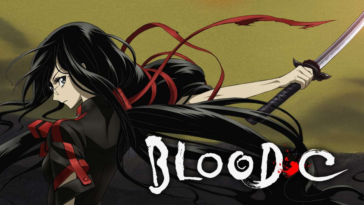 Blood C Serien Stream