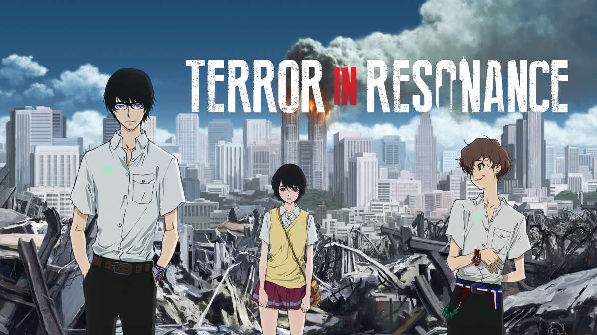 Terror In Tokyo Stream