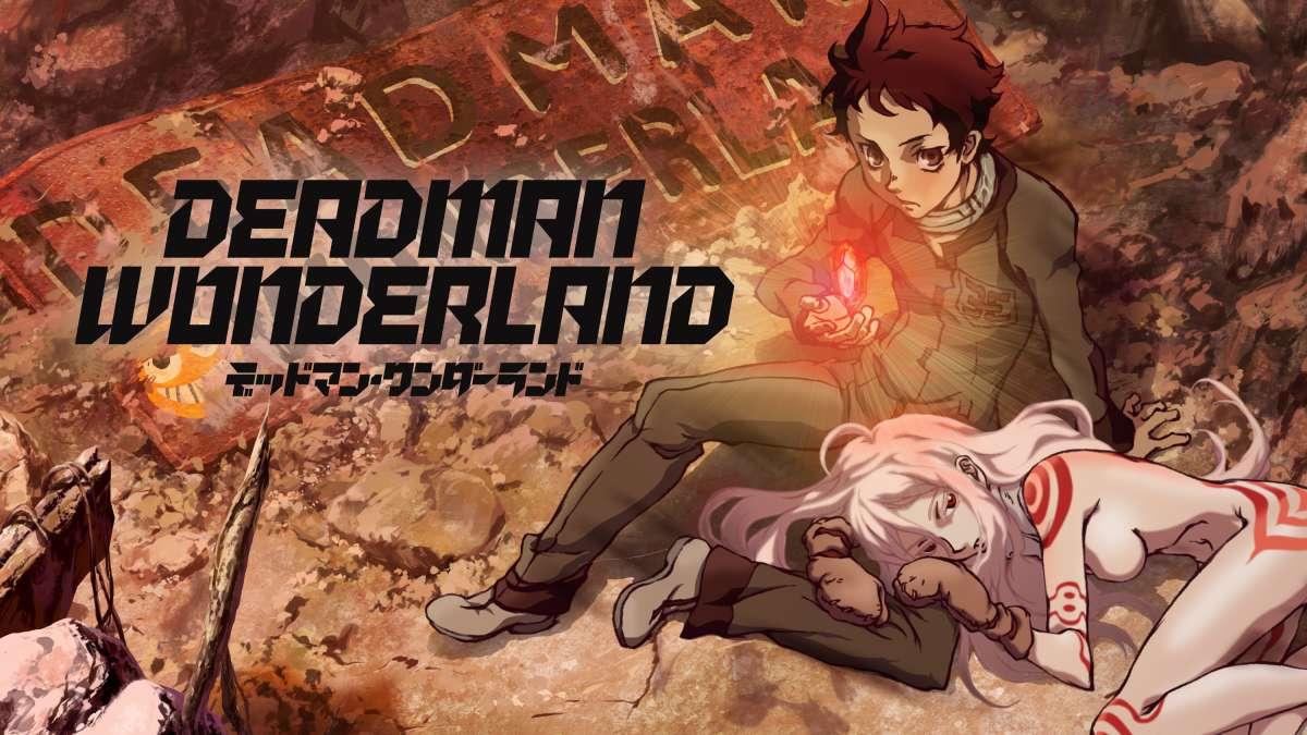 Deadman Wonderland Ger Dub Stream