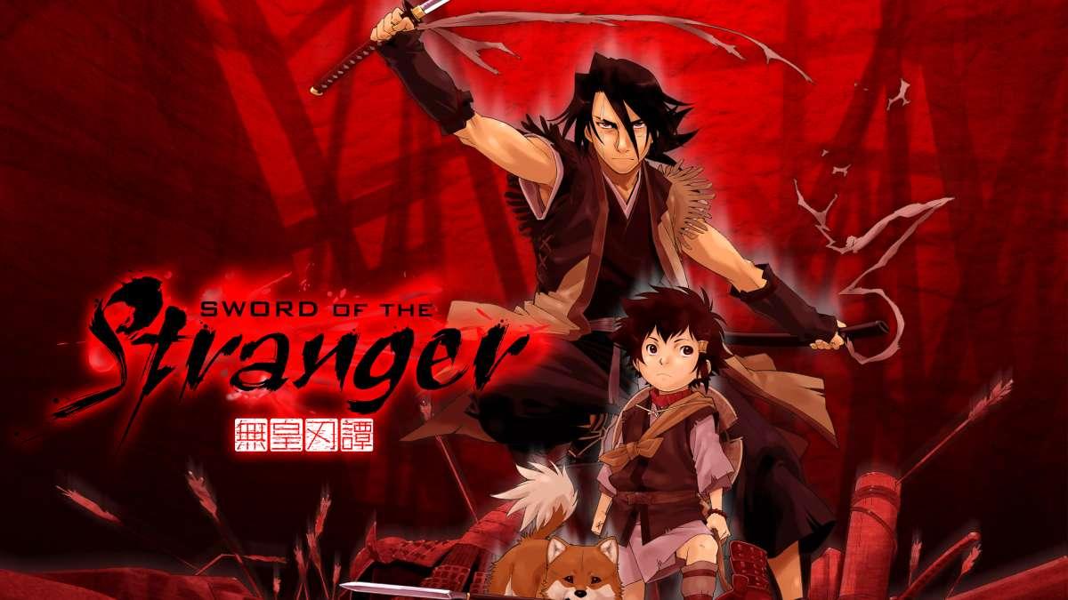 sword of the stranger stream