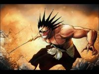 One piece episode 670 english subbed dragon claw strikes lucys intimidating attack