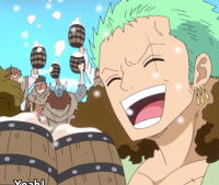 Watch One Piece Season 6 Episode 366 Sub & Dub | Anime Uncut