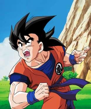 watch dragon ball z online - Dragon Ball Z Image
