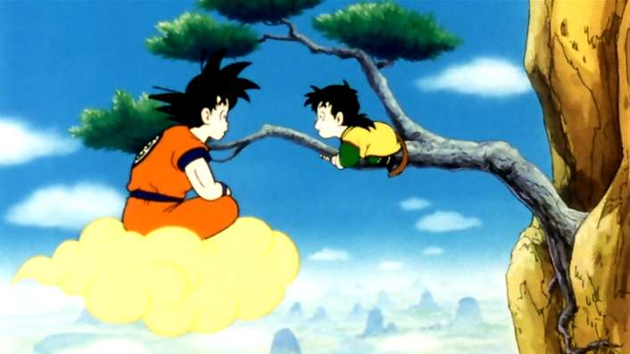 dragon ball z episodes app