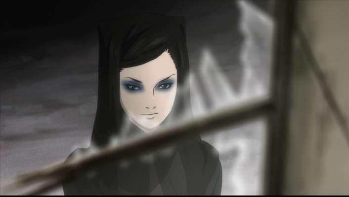 Image result for ergo proxy  episode 3