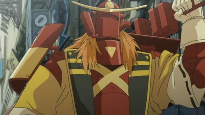 Samurai 7 Anime Characters : Stream & watch samurai 7 episodes online sub & dub