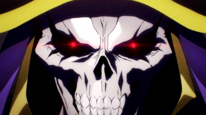 Anime Bertema Game Seperti SAO