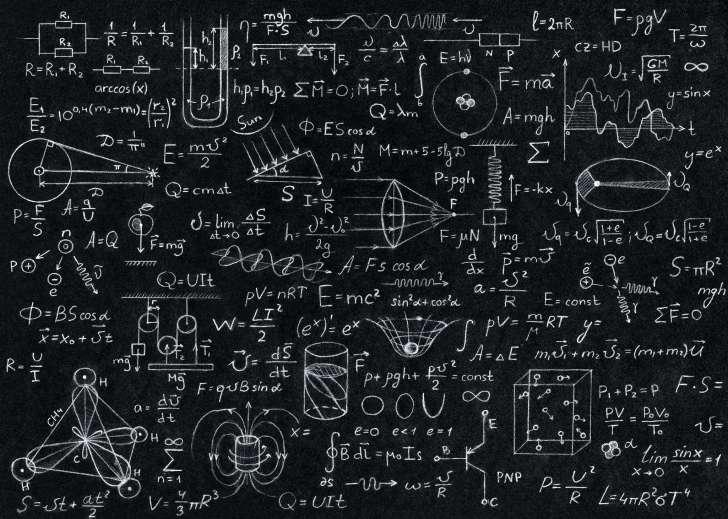 M.Sc. / M.A. (Math's)
