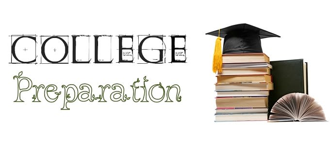 Activities for College Preparation