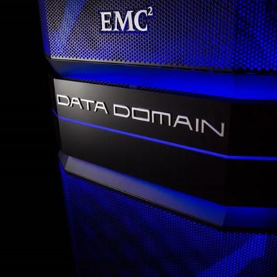 DataDomain