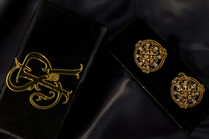 Cufflinks Suits, Shirts, Sherwanis