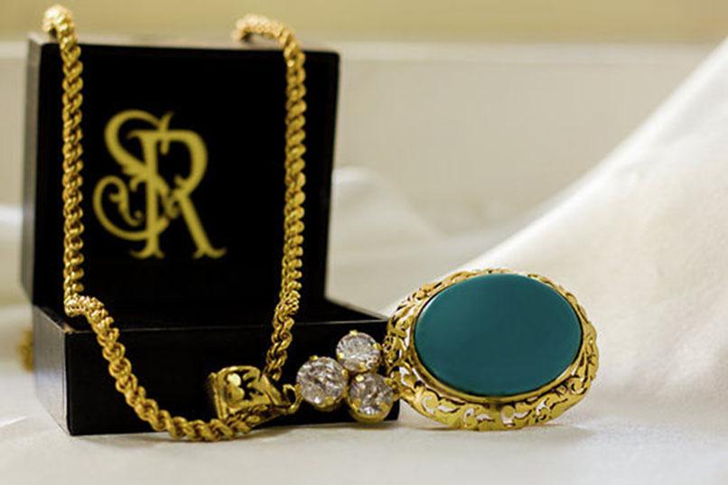 Vintage Pendant, Pendant Jewellery