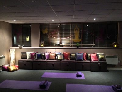 The power Of Yoga Studio, Sheffield