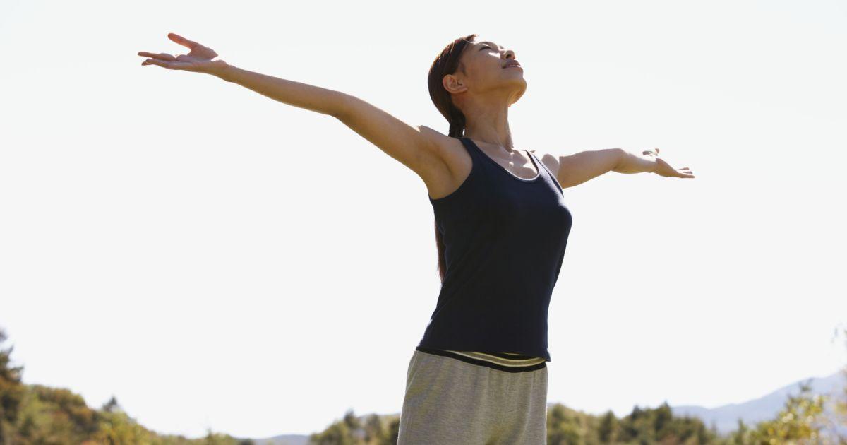 Do anywhere workout plan slideshow sharecare