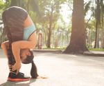 7 Best Yoga Poses for Stress Relief