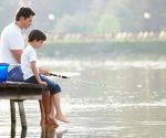 5 Ways to Keep Dad Healthy on Father's Day