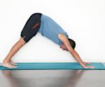 Yoga Poses for Arthritis Pain Relief