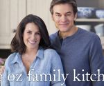 Dinner Recipes From The Oz Family Kitchen