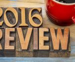 The Year in Health 2016