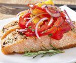 Real Men Eat a Mediterranean Diet