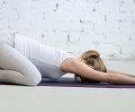 6 Easy Prenatal Yoga Poses
