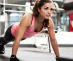 5 Moves to Tone Your Bat Wings (aka Arm Flab)