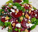 8 Warm Salad Recipes Under 500 Calories