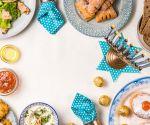 A Healthier Spin on 5 Hanukkah Classics
