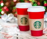 5 Seasonal Starbucks Drinks Made Skinny