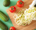8 Fruits and Veggies to Spiralize This Season