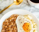 5 Inspired Ways to Upgrade Your Morning Oatmeal